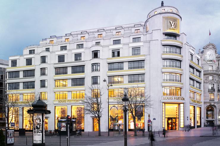 46/Quartier/Hotel Proche Shopping Louis Vuitton.jpg